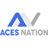 Aces Nation Logo